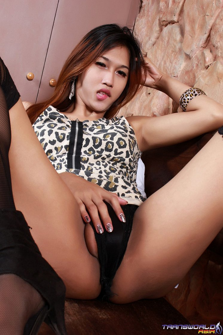 An Sweet Teen Tgirl Taking Off Her Skirt And Giving You Close Ups Of Her Stuff