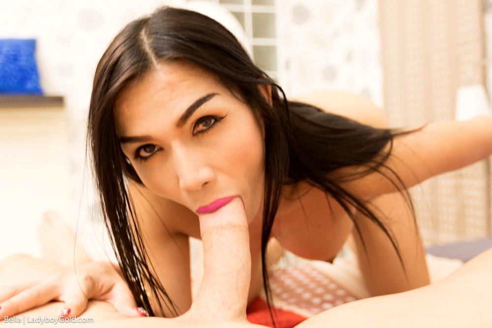 Attractive Goddess Sprung For Enormous Penis Facial