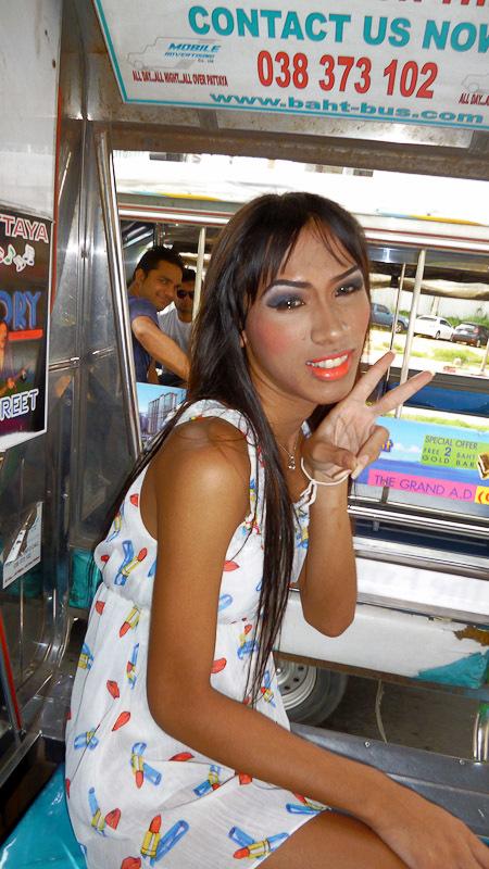 Baht Bus Tool Flash