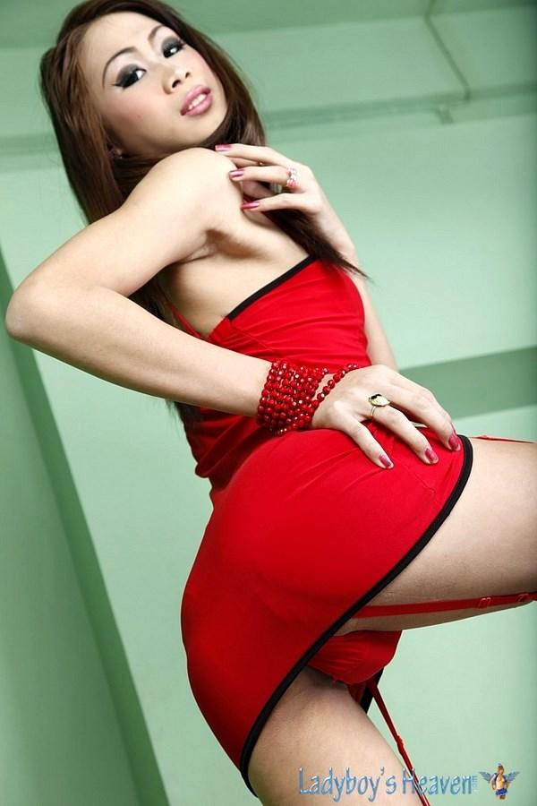Beautiful TGirl Yuri Loving Raw Tool