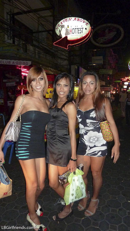 Candid Mixed Photos Of Real T-Girl Girlfriends 7