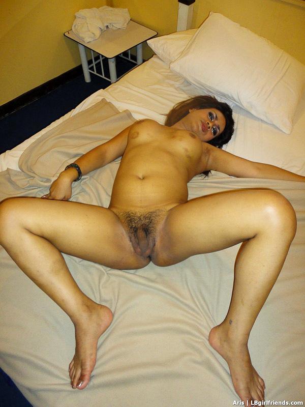 Drunk LB Aris Shows Us Her Massive Ass-Hole