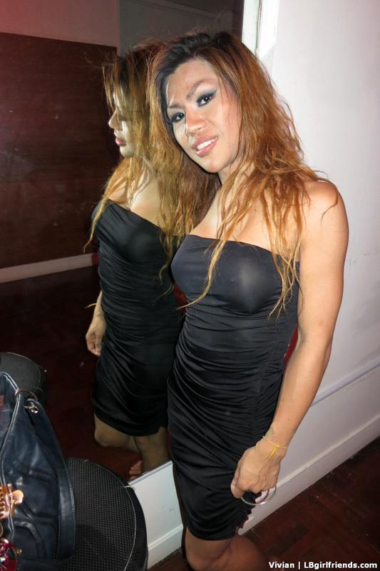 Femboy Bargirl Fuck