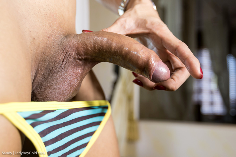 Handjob And Slutwear Cream Pie