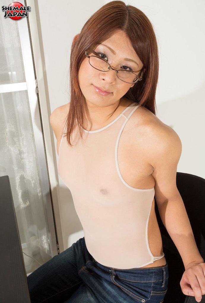 Japanese Ts Makoto