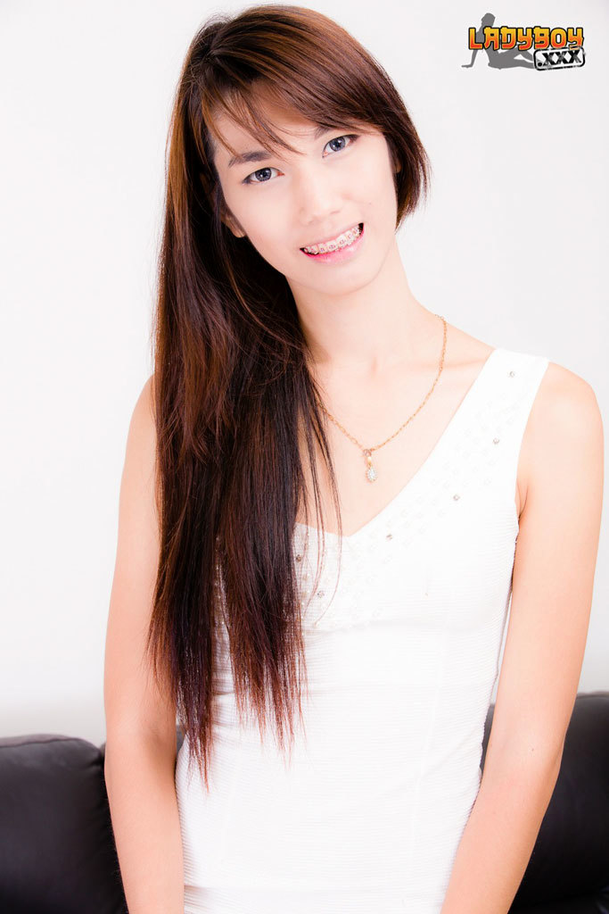Pim Is A True Bangkok Ladyboy, Tall, Fair Skin, Attractive Body With Long Leg