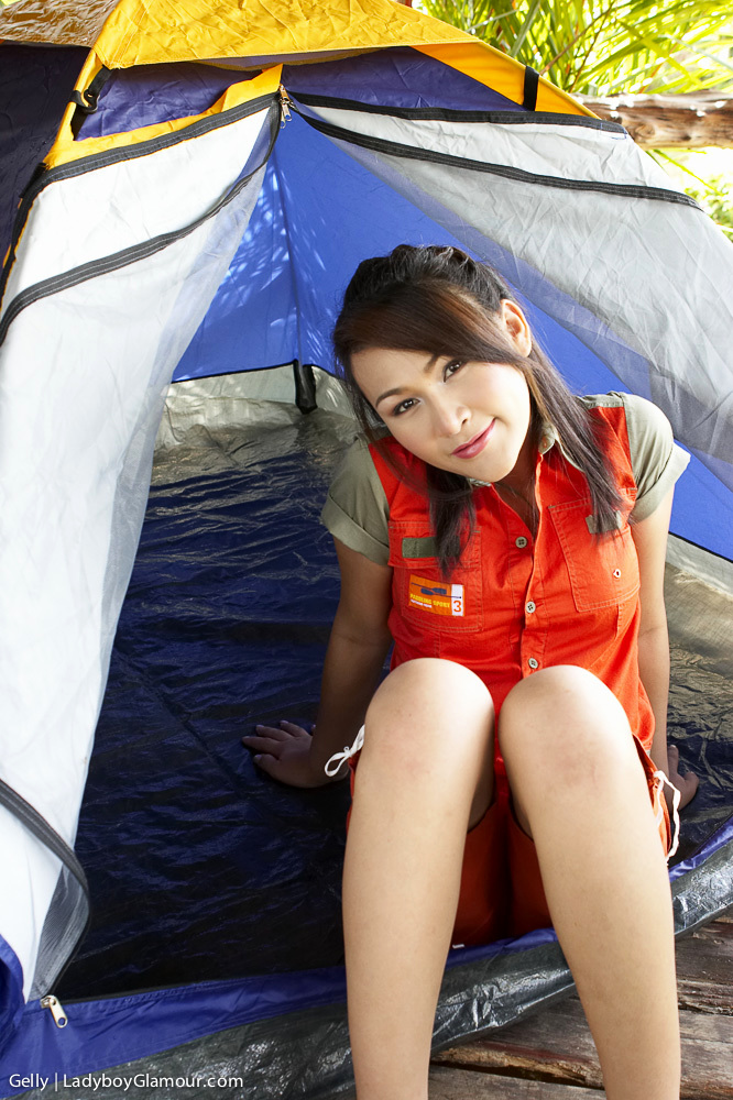 Private Camping Jerk