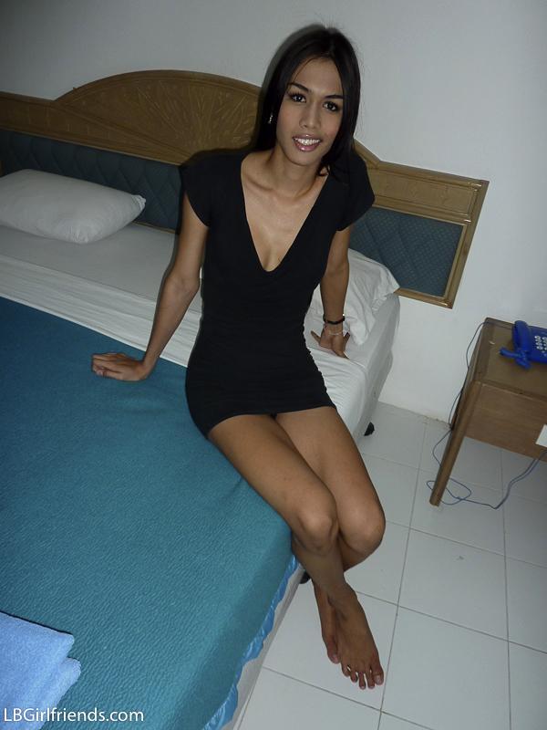 Short Time T-Girl Pics Of Karns Happy No Condom