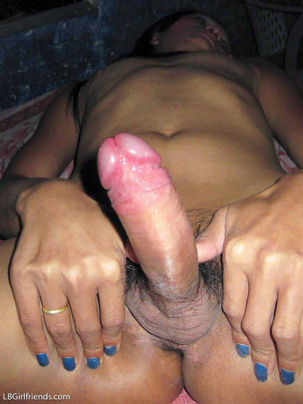 Soi Tgirl Hooker Banged No Condom And Covered In Spunk