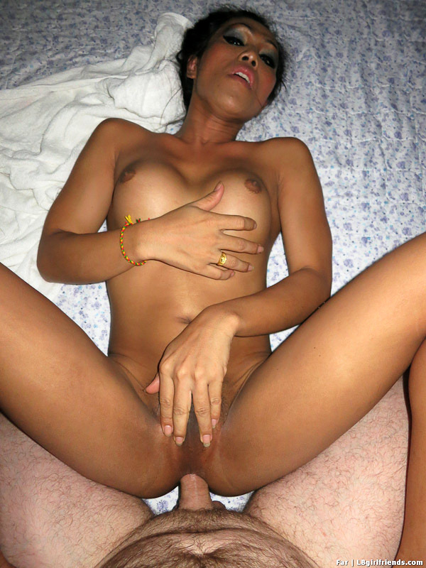 This Filthy T-Girl Craves To Be Bottom