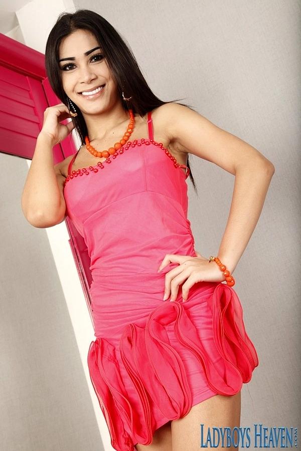Trantastic Thai Transexual Seang