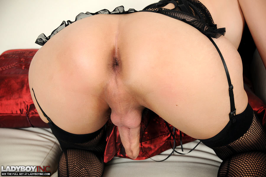 Your Secret Transexual Lover Wanks Her Tool For You